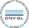 certificazioni salumificio SA 8000