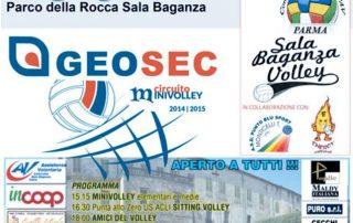 Salumificio Fontana Ermes volley day ducale 2015