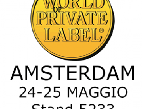 "International Fair ""World Of Private Label"", AMSTERDAM"