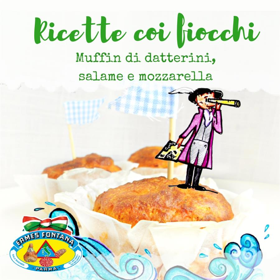 news salumificio fontana muffin
