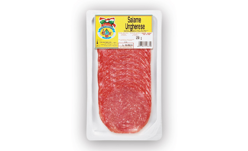 Salame Ungherese