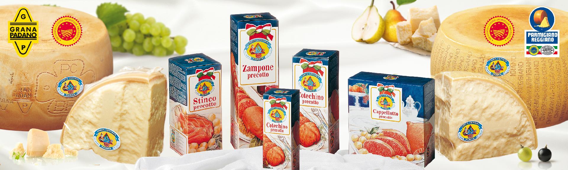 vendita prodotti tipici italiani