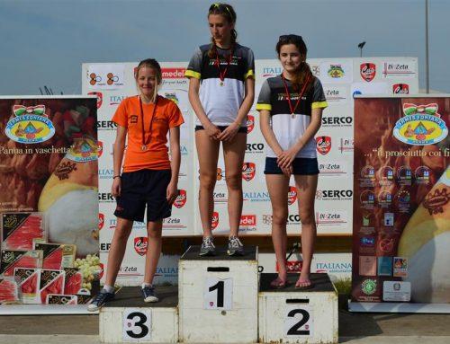 11esimo Duathlon Kids Cus Parma 2015