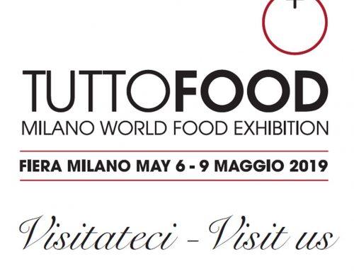 Fontana a TuttoFood 2019 di Milano