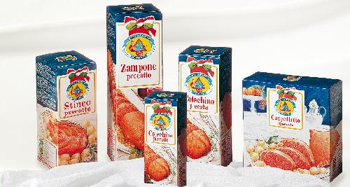 vendita prodotti tipici italiani precotti