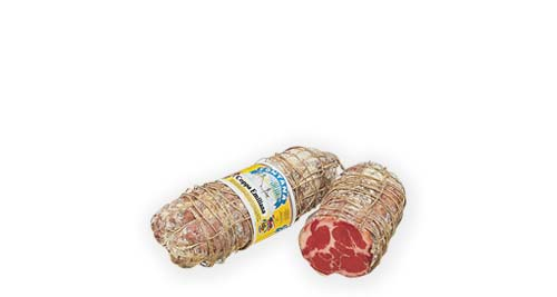 coppe salumi emiliana stagionata